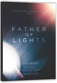 A few weeks ago I watched Father of Lights which just totally and utterly revolutionised my view of God.
