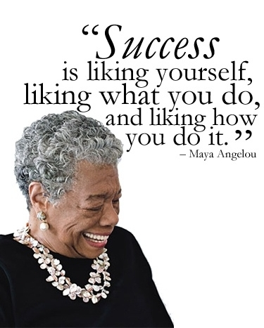 Maya Success