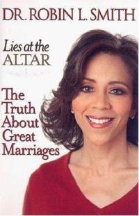 Lies at the Altar book cover