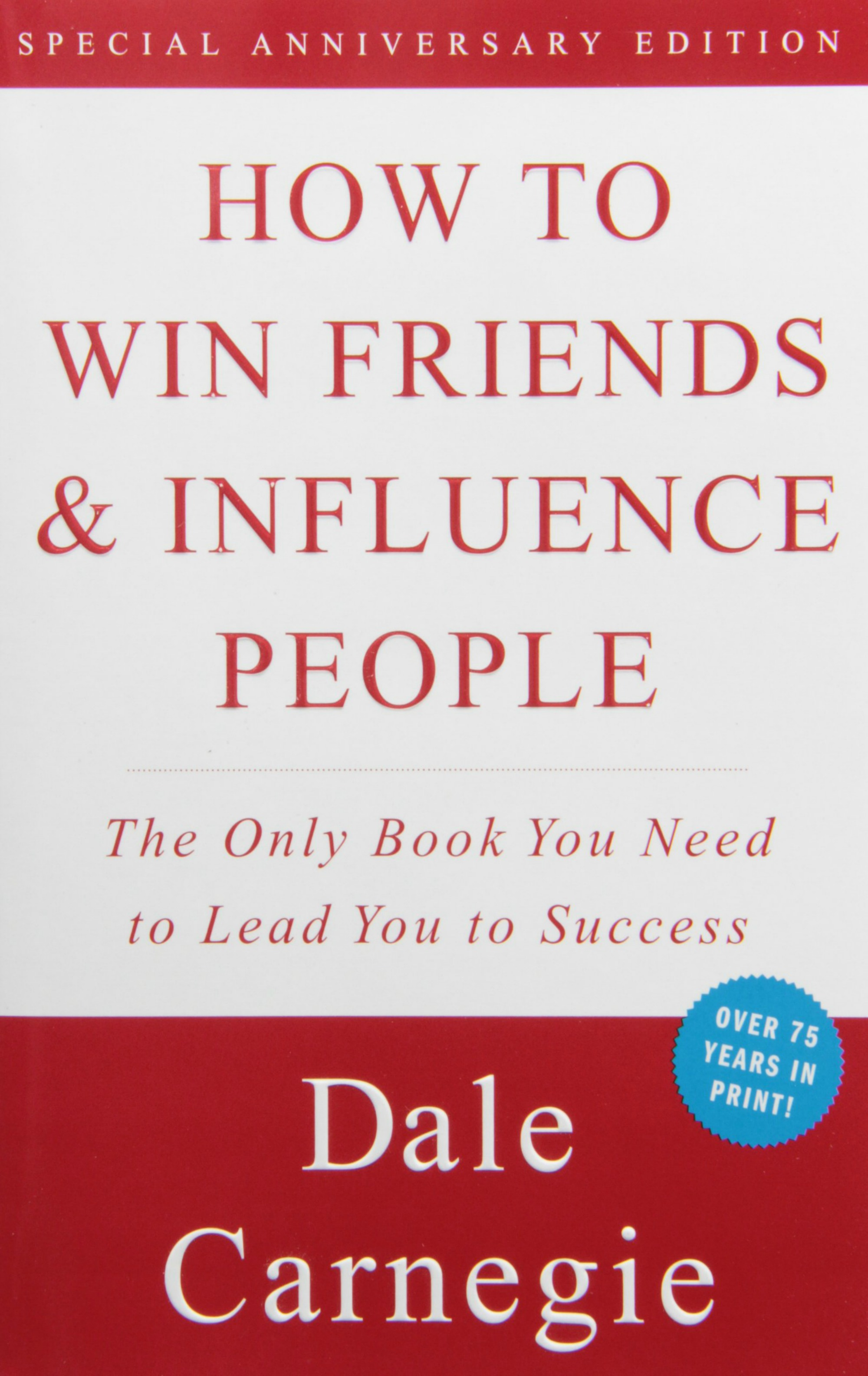 How to win friends and influence People resized larger