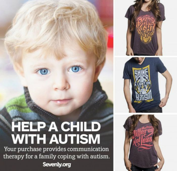 Sevenly help a child with autism large